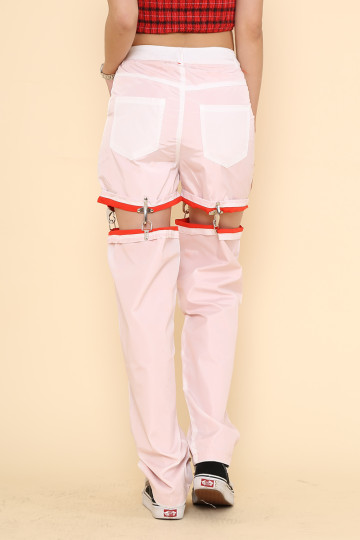 JOIE CHAIN HOOK PANTS (PREMIUM)(BACKORDER) image