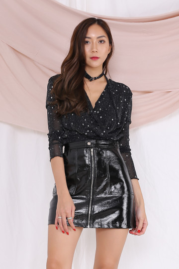 STARRY STARRY TOP (BACKORDER) image